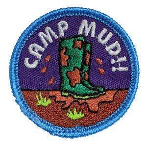 camp mud
