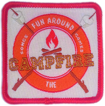 Fun Around The Campfire