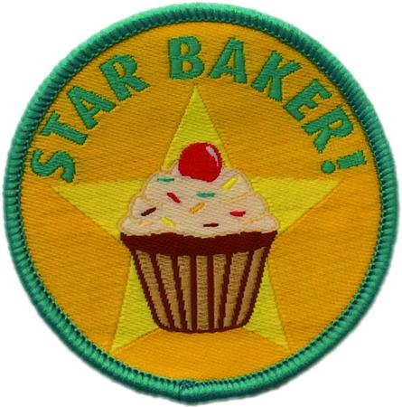 Star Baker!