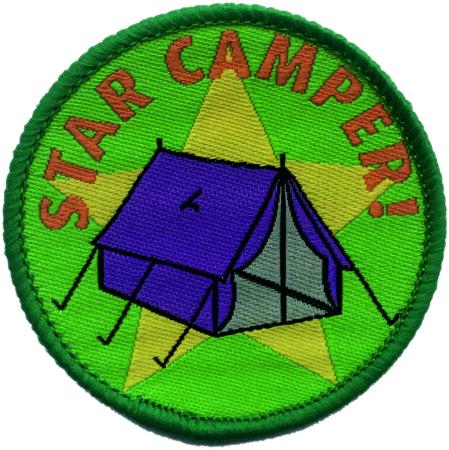 Star Camper!