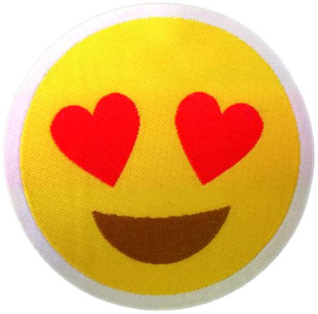 Hearts Smilie Emoji