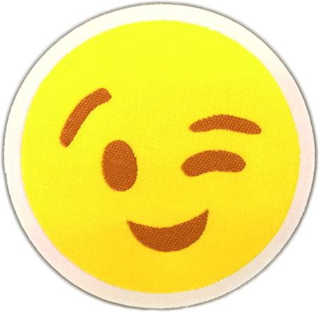 Wink Smilie Emoji