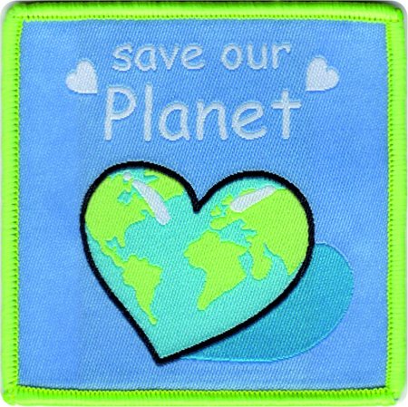 save out Planet