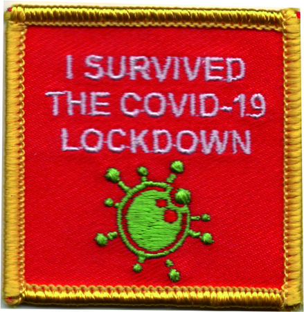 I Survived The Covid-19 Lockdown