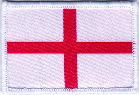 English flag / St George Cross