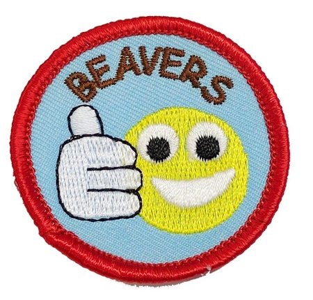 Beavers (smiley)
