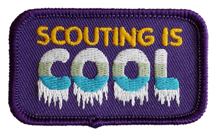 Scouting is cool