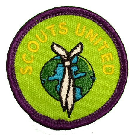 Scouts united